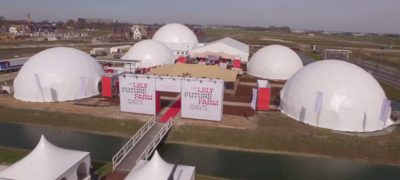Lely future farm days