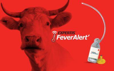 Boucle qui détecte la fièvre